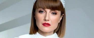 """Alexandra Ungureanu a făcut dezvăluiri din concediu! Câștigătoarea """"Bravo, ai Stil! Celebrities"""" s-a refugiat în munți"""