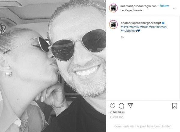 """Cum a reacționat Anamaria Prodan când a văzut zvonurile despre divorțul de Reghe: """"Bărbatul perfect"""""""