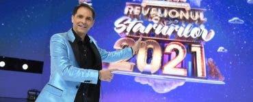 Audiențe de Revelion. Câți oameni s-au uitat pe Antena 1 la Dan Negru de Anul Nou