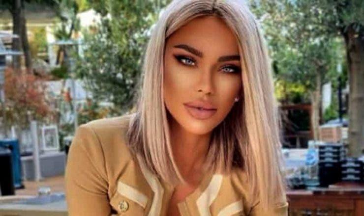 Cât poartă Bianca Drăgușanu la picior? Vedeta își face încălțămintea pe comandă