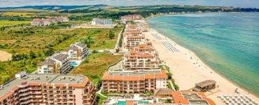 Bulgaria - 3 stațiuni pentru vacanța ta - Duni, Obzor, Constantin și Elena