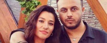 Gabi Bădălău și Claudia Pătrășcanu au făcut pace! Imaginea postată de afacerist i-a dat de gol
