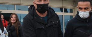 Dan Petrescu, Kayserispor,