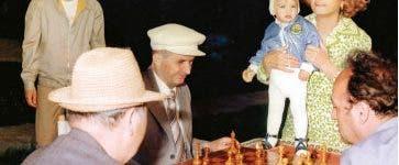Cine este nepotul secret al lui Nicolae Ceaușescu? Cu ce se ocupă Daniel