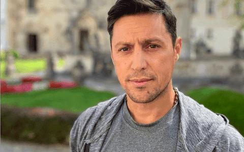 Cum arată iubita lui Daniel Pavel, prezentatorul Survivor România 2021! Marina îl susține necondiționat
