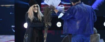 Cum a apărut Elena Udrea în seara de Revelion? Nimeni n-a recunoscut-o