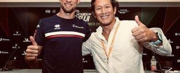 Formula 1, Jenson Button, Lewis Hamilton, Extreme E