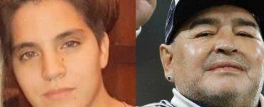 Diego Maradona copii, avere