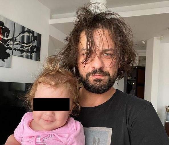 """Augustin Viziru a publicat o fotografie rară cu iubita lui! Fanii au reacționat imediat: """"Nu știu de ce ai ținut-o ascunsă"""""""