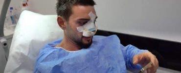 Unde a fost surprins Dorian Popa după presupusa operație! Fanii au reacționat imediat