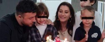 Gabi Bădălău și Claudia Pătrășcanu s-au afișat împreună de dragul copiilor! Ce s-a întâmplat cu divorțul
