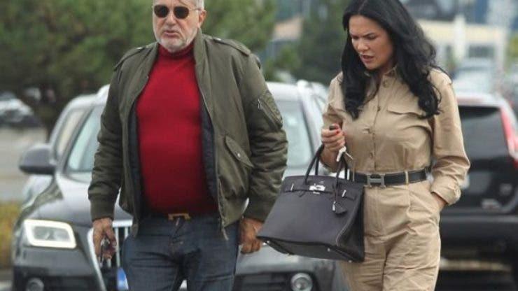 """Ioana Năstase nu-l mai protejează! A spus ce i-a făcut Ilie Năstase: """"M-am trezit cu o ploaie de palme"""""""
