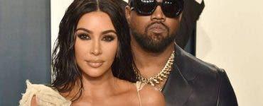 Divorțul anului! Kim Kardashian și Kanye West se despart după 6 ani de căsătorie
