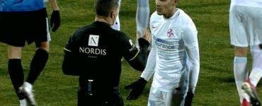 FCSB, Viitorul, Liga I, remiza