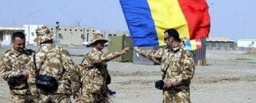 Ministerul Apărării Naționale recrutează militari! De ce soldă beneficiază subofiţeri