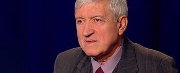 """Toma Caragiu a vrut să-l înfieze pe Mircea Diaconu! """"Dă-mi-l mie, că eu nu am copil"""""""