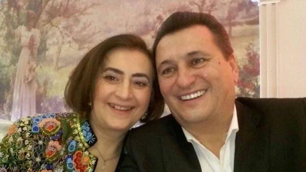 Nea Marin e căsătorit de mai bine de 40 de ani