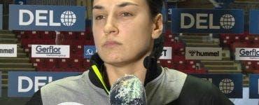 Cristina Neagu, Jocurile Olimpice de la Tokyo, Cristina Neagu acuzații