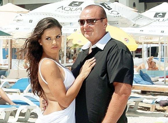 Nick Rădoi și Mădălina Apostol s-au căsătorit în secret! Vestea a fost confirmată de Mădălina