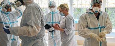 Alertă în România! S-a descoperit prima persoană infectată cu noua tulpină de coronavirus