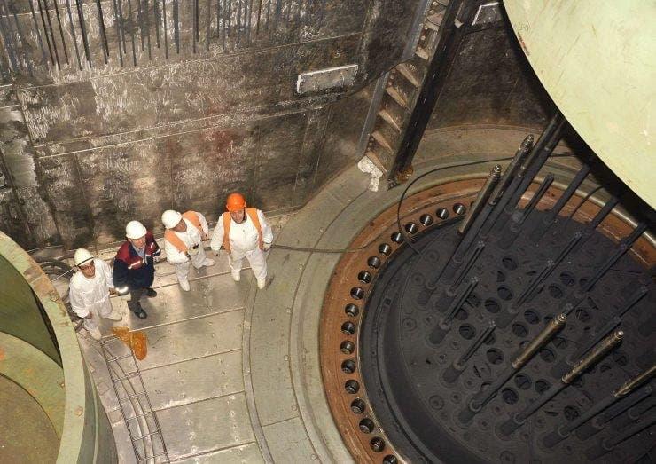 Defecţiune la reactorul 1 de la Cernavodă! Unitatea va fi oprită în noaptea de vineri spre sâmbătă