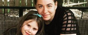 Fiica Oanei Roman a ajuns din nou la spital. Ce probleme de sănătate are micuța