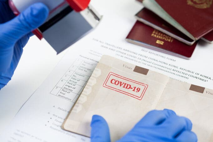 Grecia și Spania vor primi anul acesta doar turiști vaccinați anti-Covid! Ce decizie a luat Israelul