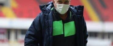 Dan Petrescu, Kayserispor, Constantin Budescu