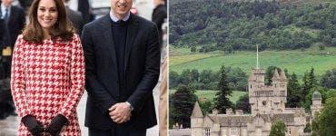 Kate și Prințul William au o casă secretă! Aici și-au consumat relația înainte de nuntă