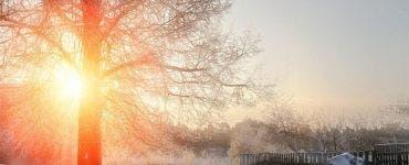 Prognoză meteo februarie 2021. Schimbări drastice de temperaturi în următoarea perioadă