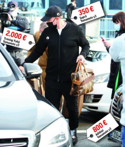 Fabulos! Cât costă ținuta cu care Anamaria Prodan a apărut pe aeroport? Unii români n-au nici case atât de scumpe