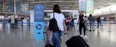 Se impun noi restricții! Copiii care călătoresc în străinătate vor sta în carantină la întoarcere