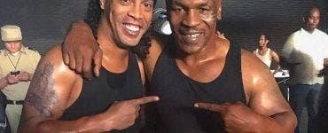 Ronaldinho, alcool si femei, retragere