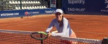 Sorana Cîrstea, izolare, Australian Open, Novak Djokovic,
