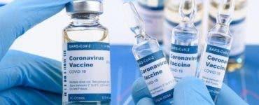 O nouă tranșă de vaccin va ajunge în România! 87.750 de doze vor fi livrate luni