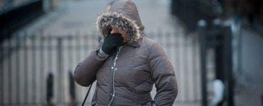 Vortexul polar lovește România. Temperaturile vor scădea dramatic