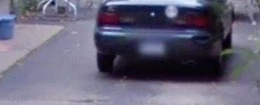 Descoperire șocantă pe Google Street View! Ce a găsit o femeie în curtea bunicilor ei