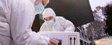 A opta tranșă de vaccin Pfizer nu a mai ajuns în România