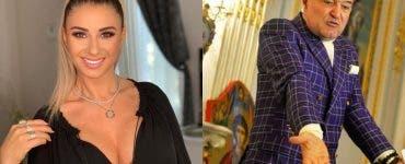 Anamaria Prodan, atac dur la adresa lui Gigi Becali
