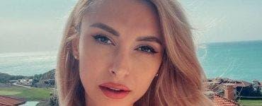 Andreea Bălan, criticata de fani