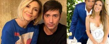 Anunțul făcut de Adela Popescu despre Radu Vâlcan după 5 ani de căsătorie!