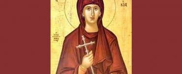 Calendar ortodox 1 martie 2021