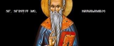 Calendar ortodox 10 februarie 2021