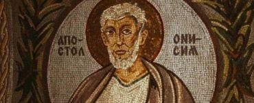 Calendar ortodox 15 februarie 2021