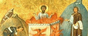 Calendar ortodox 17 februarie 2021