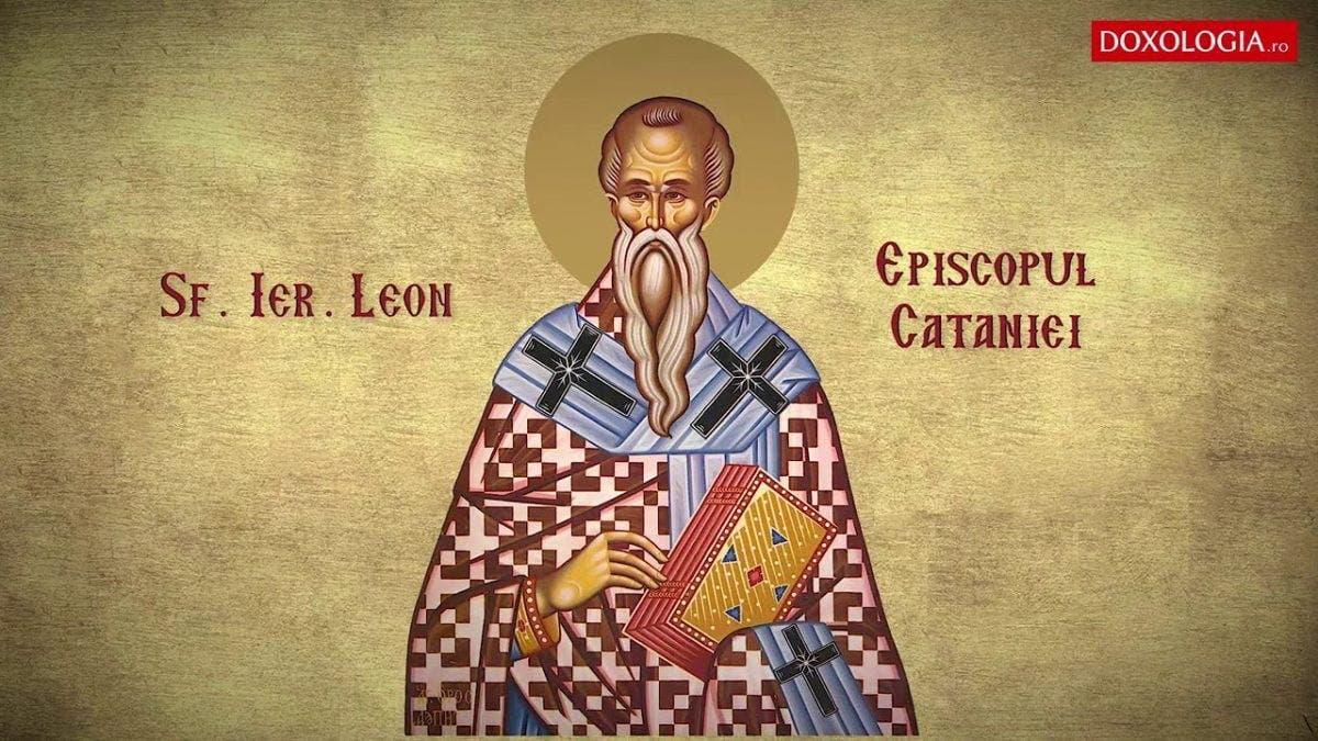 Calendar ortodox 20 februarie 2021. Ce sărbătoare au creștinii