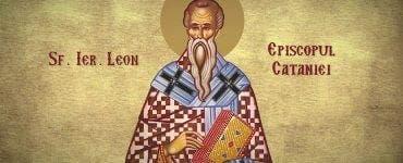 Calendar ortodox 20 februarie 2021