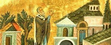 Calendar ortodox 25 februarie 2021.