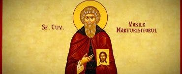 Calendar ortodox 28 februarie 2021