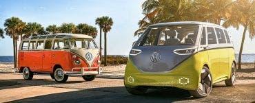 Când se lansează noua mașină electrică de la Volkswagen